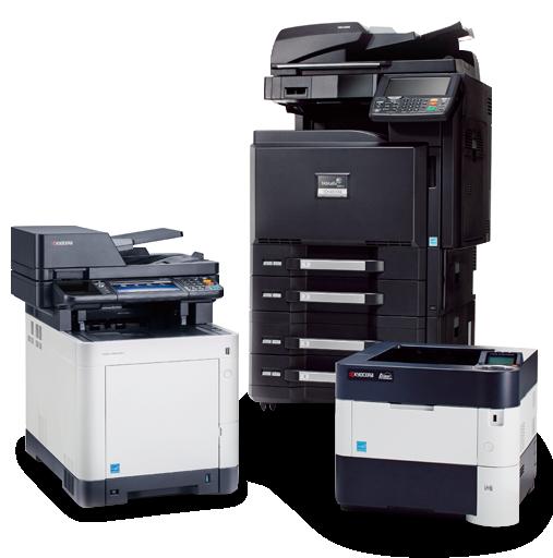 stampanti a noleggio e comodato d'uso